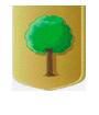 Arralde udalaren logotipoa